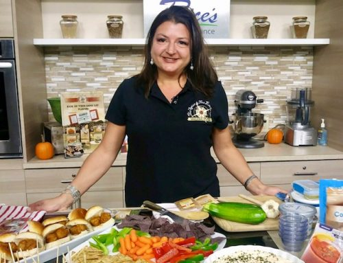 The Spice & Tea Exchange is celebrating a decade on St. Armands Circle