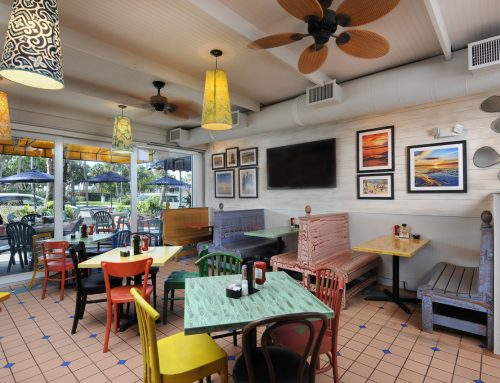 For Three Decades, Cha Cha Coconuts is St. Armands' Spot for Florida Casual Fun