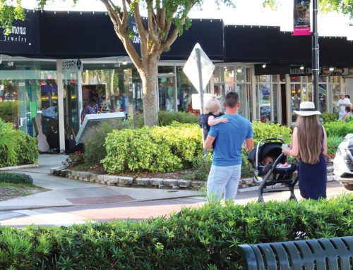 Top Ideas for an Unforgettable Father's Day on St. Armands Circle